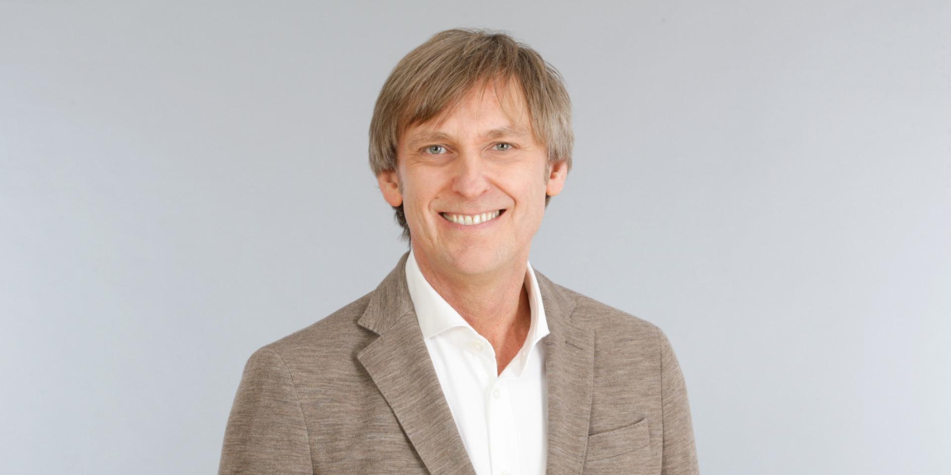 Portrait Dr. med. Ryszard van Rhee